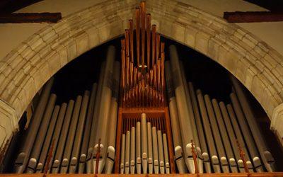 Sacred Sounds at Bethesda